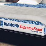 Diamond foam- bringing nightmares to consumers?