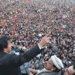 Embellishing the so-called glory of PTI