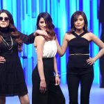 L'Oréal Professionnel 1st Hair Fashion Tour held in Pakistan!