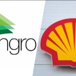 ENGRO AND SHELL SIGN AGREEMENT