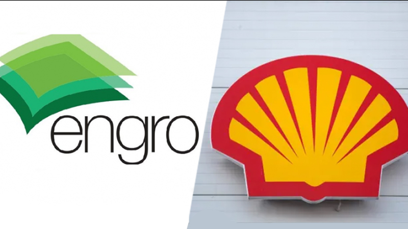 ENGRO AND SHELL SIGN AGREEMENT | Daily times
