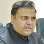 Fawad Chaudhry seeks inquiry over Nawaz 's 'medical tests' in Punjab