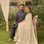 Yasir Hussain is all praise for his wife Iqra