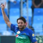 Shahid Afridi Speaks Up On Shan Masood Captaincy