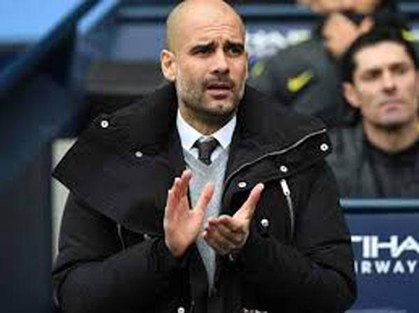 Pep Guardiola to stick with Manchester City despite ban
