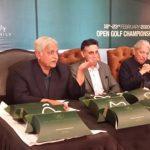 7th JA Zaman Memorial Open Golf Championship begins tomorrow