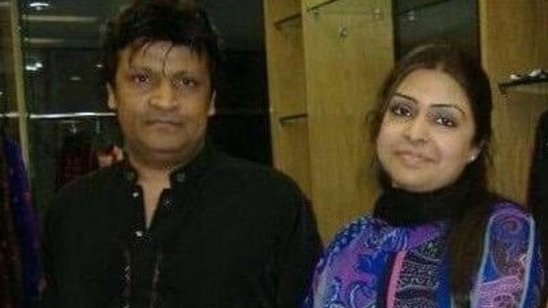 Umer Sharif's daughter Hira passes away