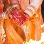 Wedding Of Adopted Hindu Daughter Arranged In Temple