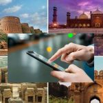 Tourists to access information about historical, religious sites at one click