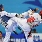 Former national taekwondo champion awaits job promotion for 16 years
