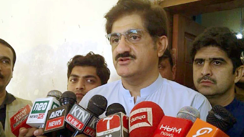 PPP believes in plural society, CM Murad tells US delegation