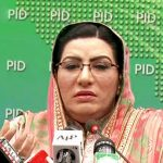 Firdous terms Ehsaas Programme a milestone in improving lot of poor