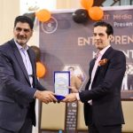 Entrepreneurship seminar held at PUCIT