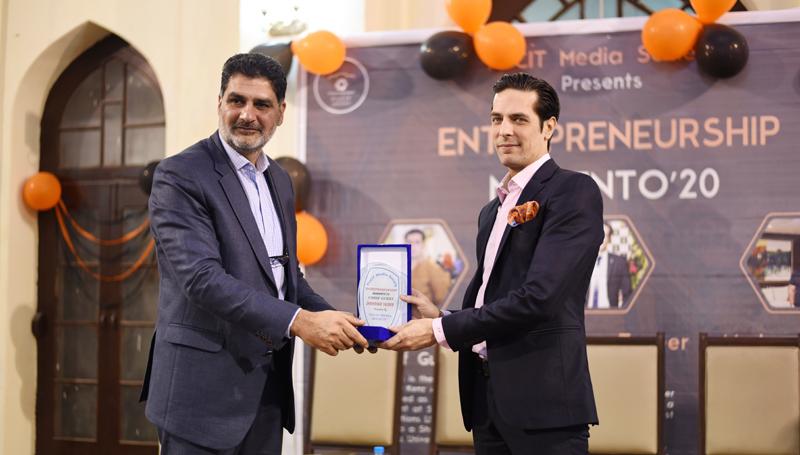 Entrepreneurship seminar held at PUCIT