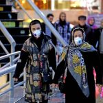 Iran confirms 13 more coronavirus cases, two deaths