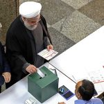 Iranians head to polling booths in parliamentary election