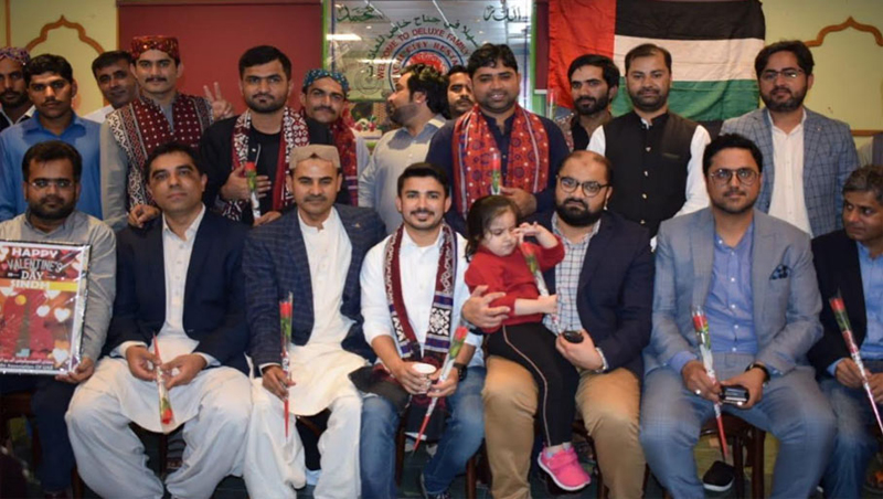 Youth of Sindh urged to work for province's development