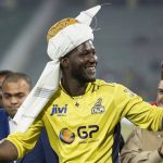 Darren Sammy to Get Honorary Pakistani Citizenship