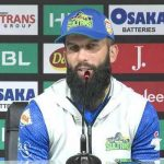 Moeen Ali hopeful about England team tour to Pakistan