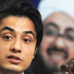 Ali Zafar has something to say about Ali Azmat, PSL anthem