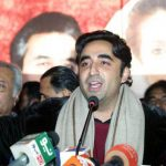 PTI government will fall in next six months: Bilawal