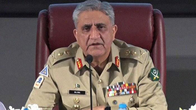 Pakistan to stand by Morocco even in difficult times: COAS