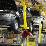 Lawmakers visit Indus Motor Company to witness manufacturing process