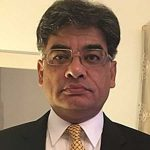 Law ministry notifies Khalid Javed as new attorney general