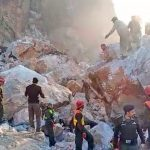 10 labourers killed as landslide hits marble excavation site in Buner
