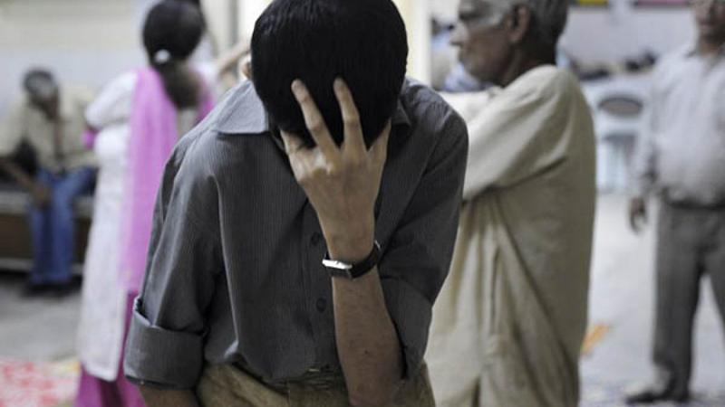 Pakistani society on the move towards mental sickness