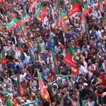 PTI to host grand convention in Lahore tomorrow