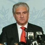 Convincing Afghan Taliban for table talks was not easy: FM