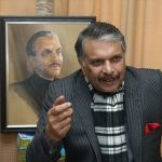 Mangos, nerve gas, projectile killed Ziaulhaq in Pakistan, says son