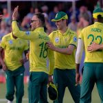 All-round South Africa defeat Australia by 12 runs in 2nd T20I