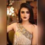 Hira Mani says her husband makes her world 'magical'