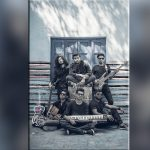 Kashmir the Band to release their debut album 'Khwaab'