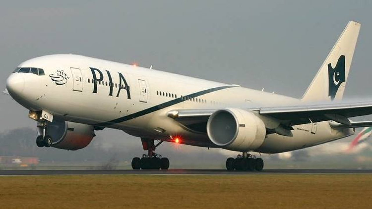 PIA to operate four special flights for UK, Canada | Daily times