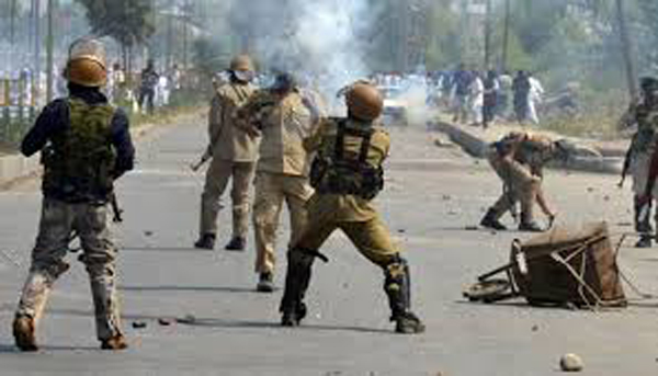 Bleeding Kashmir: Peace is impossible with Modi