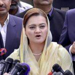 'Imran mafia' can't hide wrongdoings through tweets: Marriyum