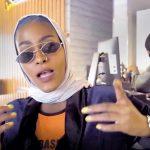 Saudi calls for arrest of Makkah female rapper