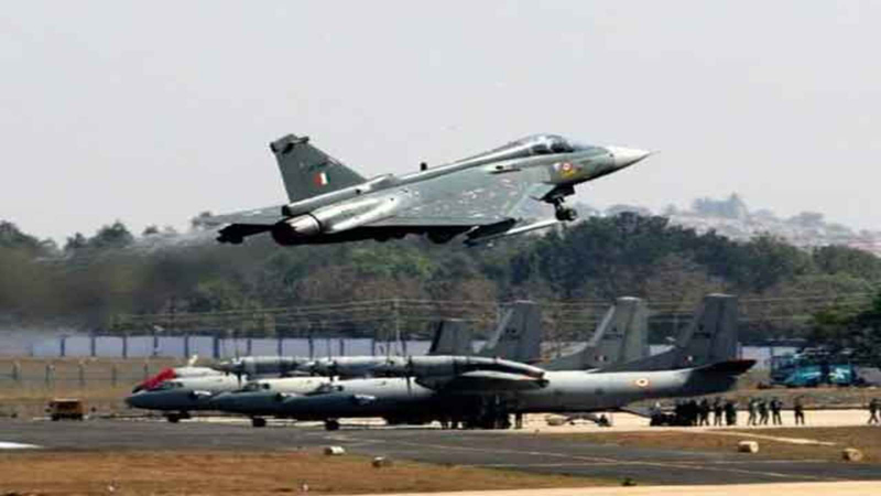 'Operation Swift Retort' and deterrence stability in South Asia