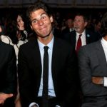Djokovic reveals Nadal, Federer and him have a secret WhatsApp group