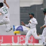Dominant Bangladesh inflict innings defeat on Zimbabwe in one-off Test