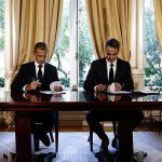 Greece, UEFA sign accord to bring about reform