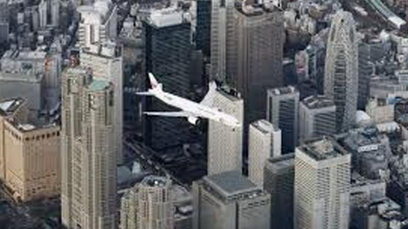Not over my backyard: Tokyo residents fight Olympic flight plans