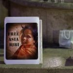 Pakistani Christian Asia Bibi asks France for asylum