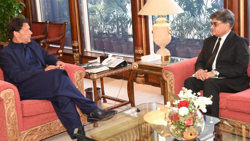After economic stabilisation, govt now focusing on socioeconomic growth: PM