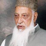 Former Karachi Nazim Naimatullah Khan passes away