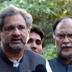 Abbasi, Iqbal expected to be freed from jail today