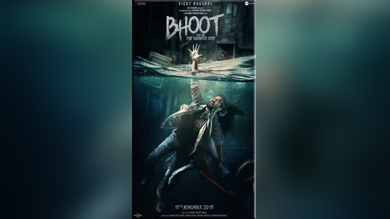 'Bhoot: Part One — The Haunted Ship' flops at the box office